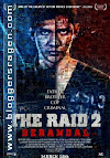 The Raid 2 Berandal Movie