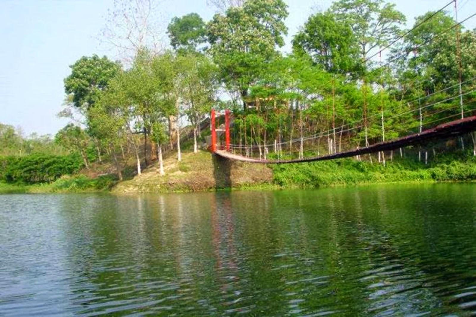 Beautiful Place In Bangladesh Bandarban Wild Beauty