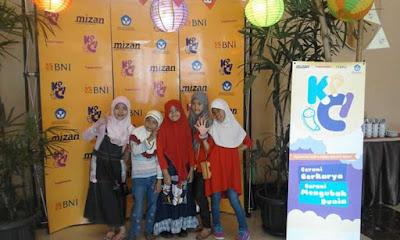 KPCI 2015 Penerbit Mizan