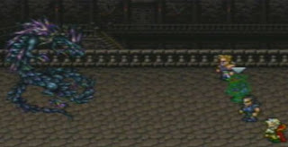 If Romancing Saga 2 has taught me anything, it's that there's ALWAYS another dragon.