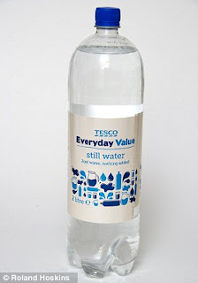 Bottled Water Brands That Start With M Everyday still water by as