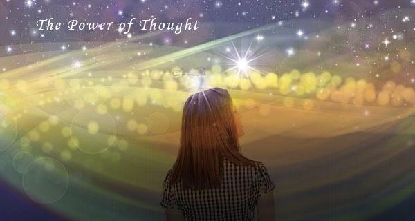 Всичко, което сме, е резултат от това, което сме мислили.