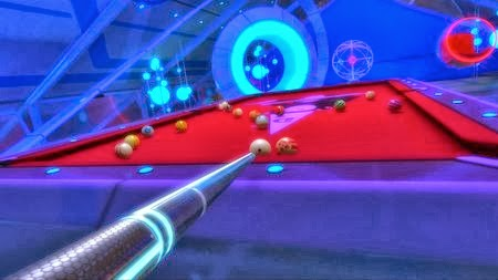 Pool Nation 2013 Snooker