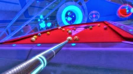 Pool Nation 2013 Snooker
