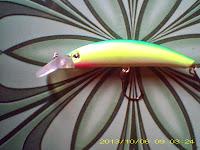 Mancing Ikan Gabus