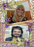 Apostoles Dario y Adriana Moreno