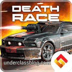 Death Race: The Game! v.3 (Orig. & Mod) APK