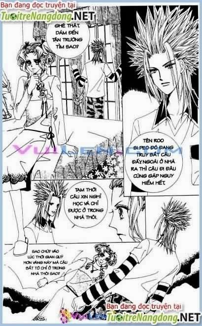 Sức Thanh Xuân chap 12 - Trang 35