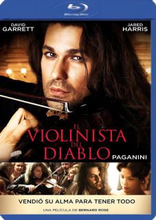 El Violinista Del Diablo [2013] Audio Latino BRrip XviD [NL][RG][UP][UD][1F]