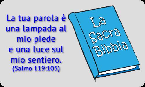 Bibbia parola di Dio