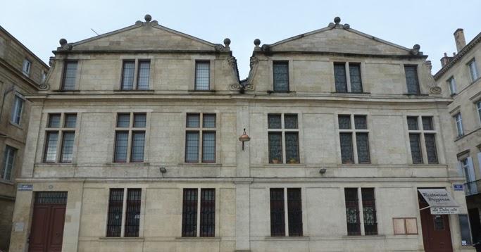 Petites histoires sur l 39 architecture des maisons for Maison de l architecture bordeaux