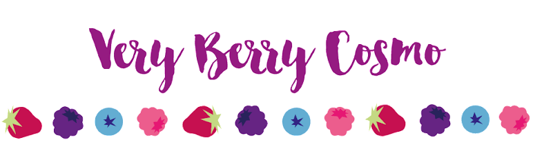 Very Berry Cosmo - UK Beauty & Lifestyle Blog