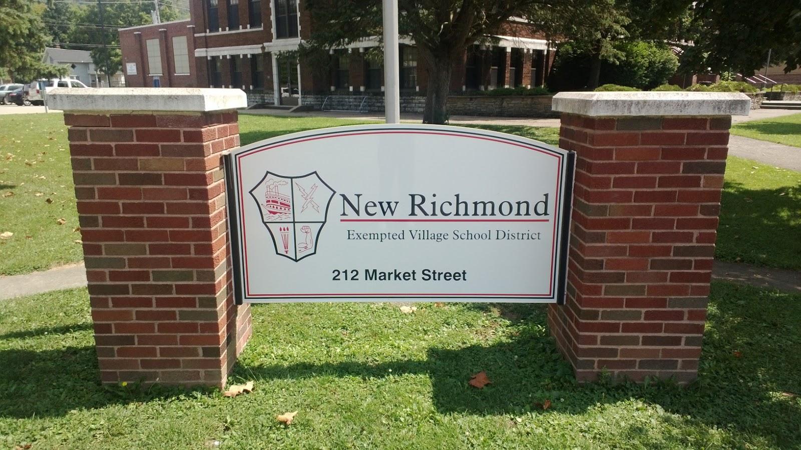new richmond school news august 2013. Black Bedroom Furniture Sets. Home Design Ideas