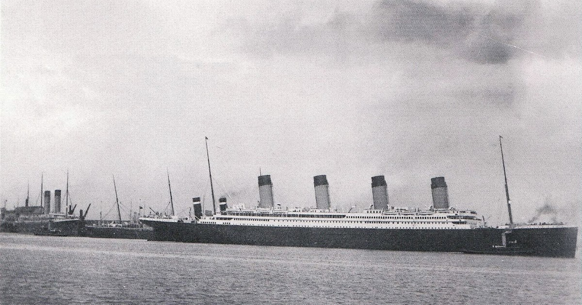 most famous tragedies the titanic Besides the titanic, 9 more of the worst ship disasters 10 rms titanic: most famous disaster perhaps the best-known maritime tragedy of all time, the rms titanic.
