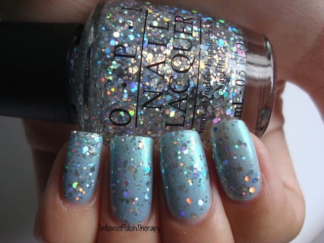 OPI - Snowflakes in the Air