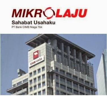 Lowongan Kerja Bank CIMB NIAGA di Jabodetabek dan Luar Jabodetabek Terbaru