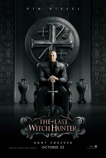 Sinopsis The Last Witch Hunter (2015)
