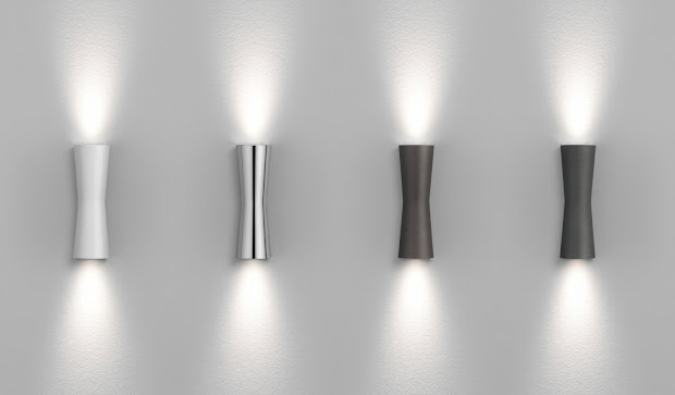 Up Down Light Wall Sconce Lighting