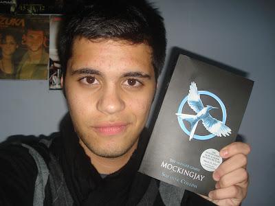 RANDOM: Mockingjay + Distopia