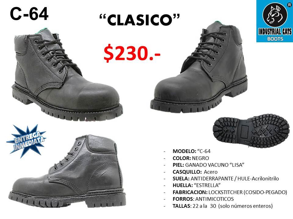 """MODELO  C64  """"CLASICO"""""""