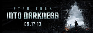 Star Trek In To The Darkness