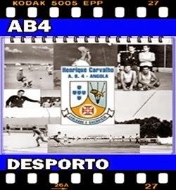 AB4 - DESPORTO