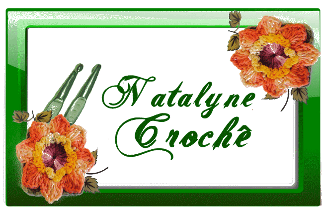 Natalyne Crochê