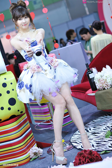 6 Jung Se On - P&I 2012-very cute asian girl-girlcute4u.blogspot.com