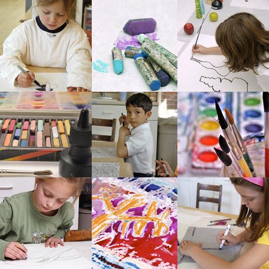 Kitchen Lab Kids new book! art lab for kids | poppytalk