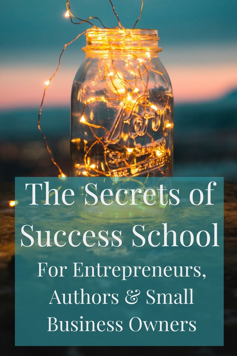 Visit the Secrets of Success Online School