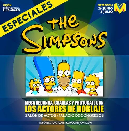 The Simpsons - Metrópoli