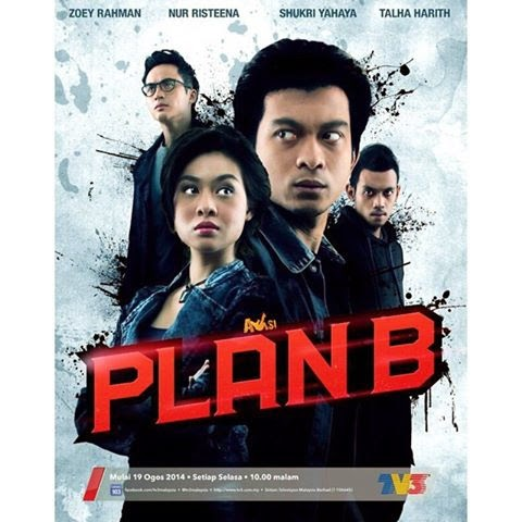 Plan B [Episod 1]