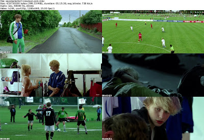 Download Amors Baller (2011) BDRip | 720p