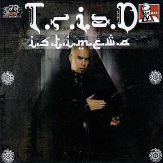 T.R.I.A.D - Bidadari Kesunyian