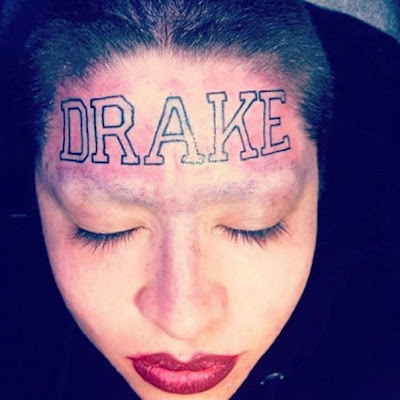 Amazing Worst Tattoos