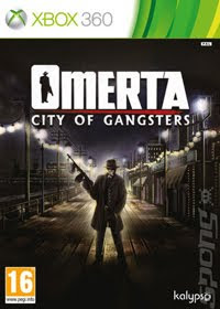 Omerta: City of Gansters