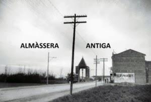 ALMASSERA ANTIGA