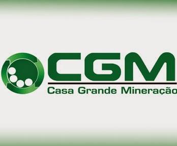 CGM Mineração