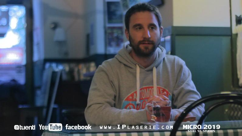 IP La Serie - Dani Rovira
