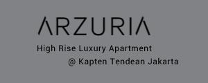 Arzuria Apartment Tendean Jakarta Selatan