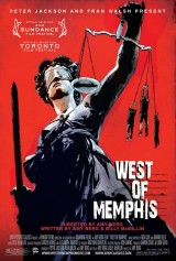 West of Memphis (2012) Online Latino