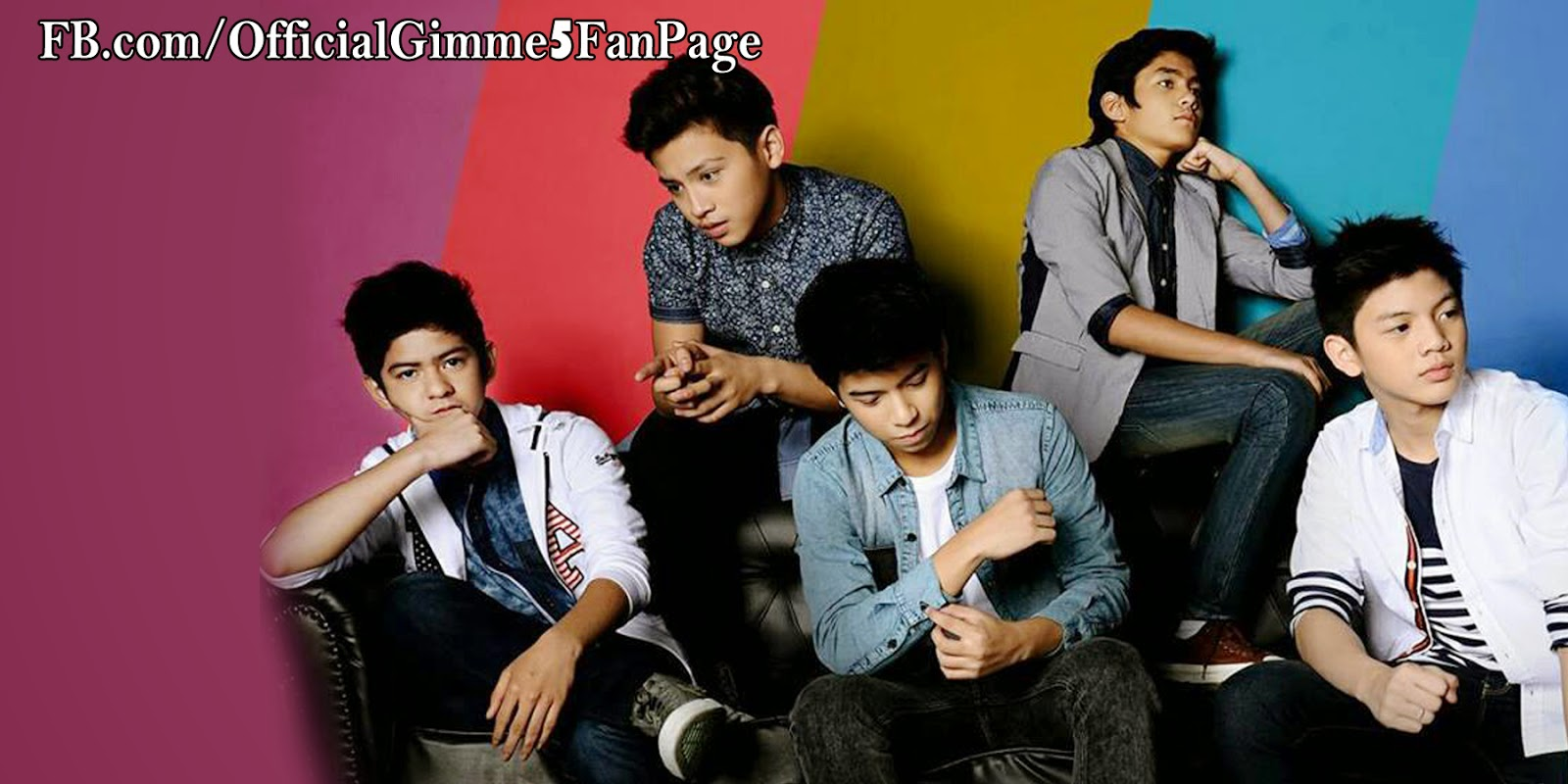 Gimme 5 performed 'Hatid Sundo' on ASAP - Lyrics On Sound