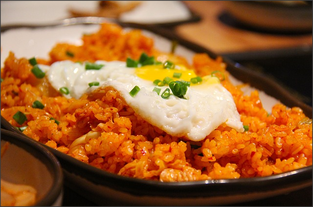 10 Makanan Khas Terlezat Korea Selatan Berkuliah Com