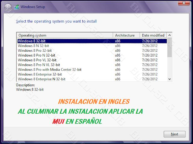 Windows 8 AIO x86 18 en 1 [Pre-Activado] [Español] [2013] [UL] 1