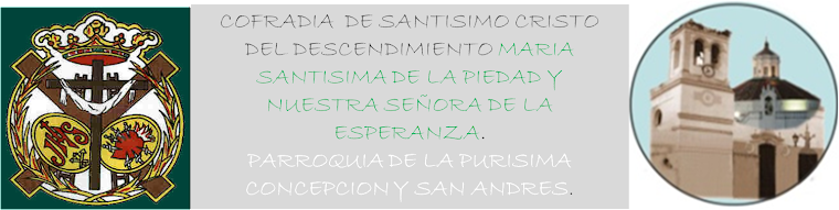 Cofradia del Descendimiento Badajoz