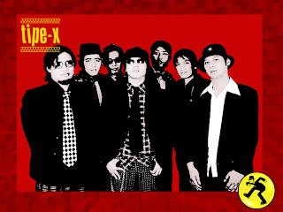 Tipe X - Festival Perasaan (2009)