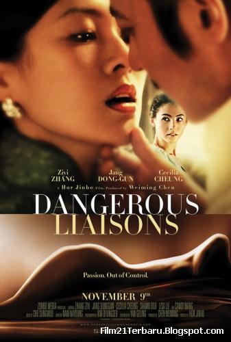 Dangerous Liaisons di Bioskop