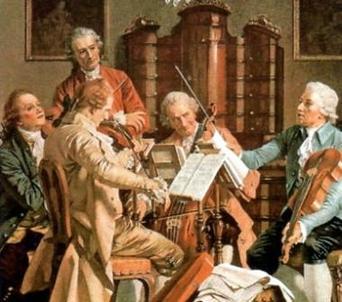 El repertorio del oboe clasicismo - Epoca del clasicismo ...