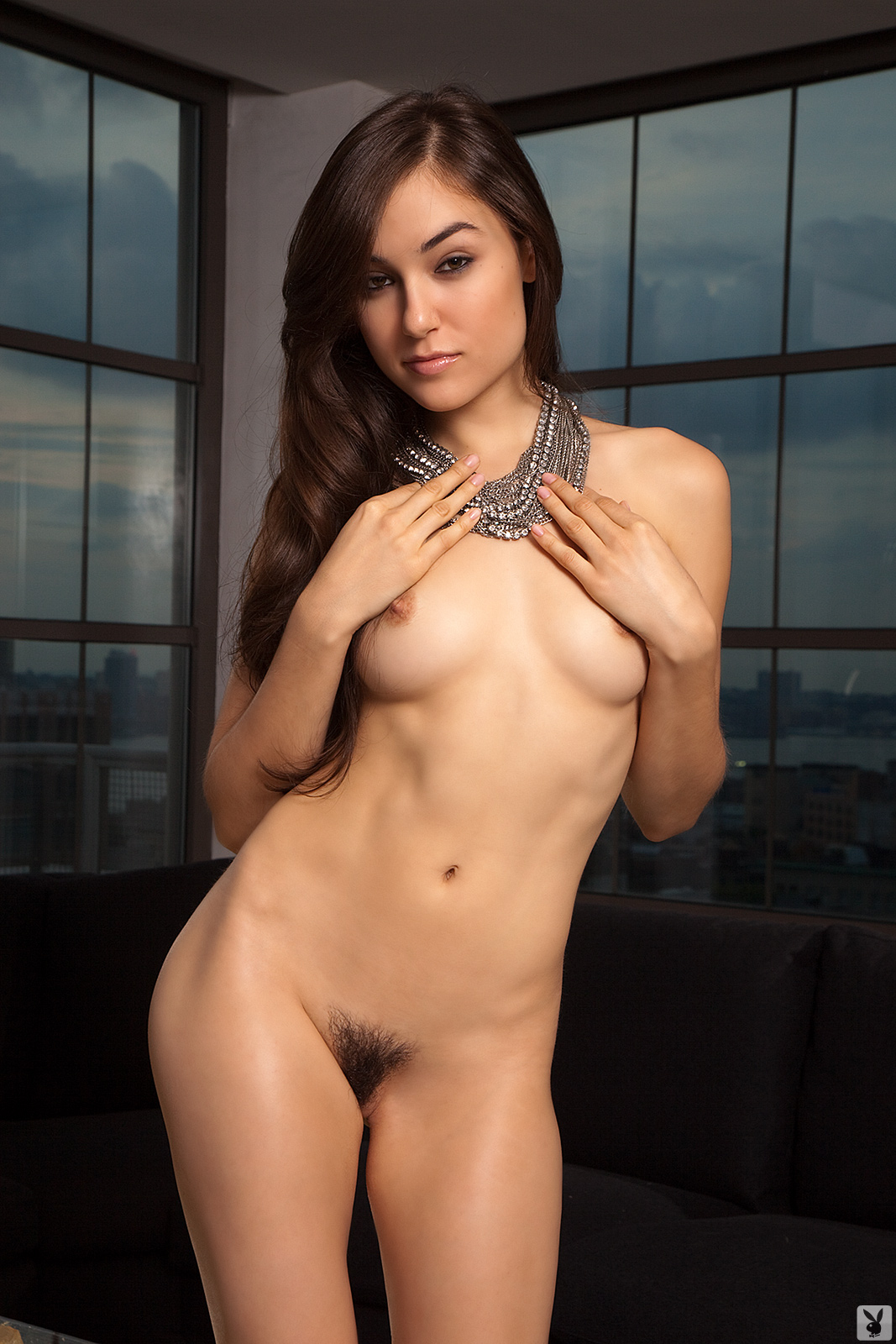 Sasha grey playboy