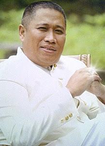 H. Salahuddin Sampetoding